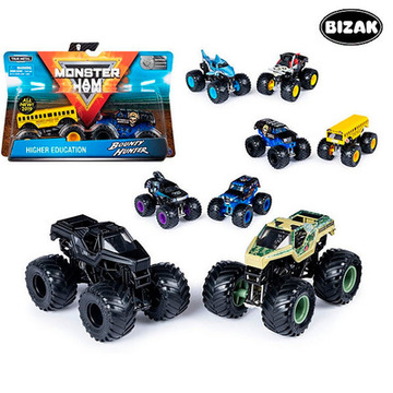 Bil Monster Jam (2 uds)