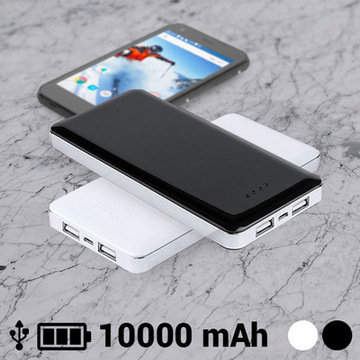 Power Bank 10000 mAh 144964 Svart