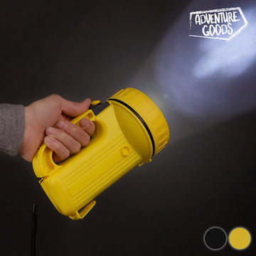 Ficklampa LED Adventure Goods