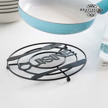 Bordstablett i metall Cuisine Bravissima Kitchen