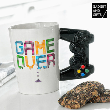 Mugg Game Over Gadget and Gifts