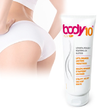 Body10 Rumplyftkräm 200ml