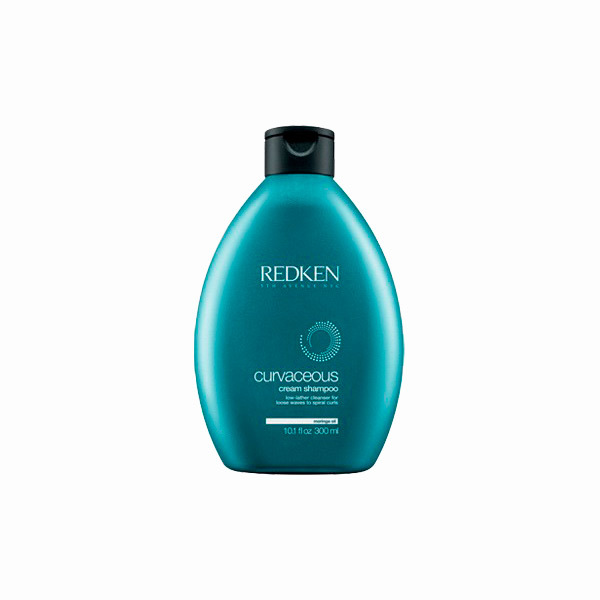 Redken - CURVACEOUS cream shampoo 300 ml