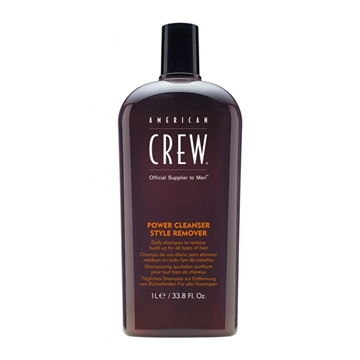 American Crew Classic Power Cleanser Style Shampoo 1L