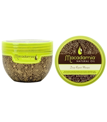 Macadamia Oil Deep Repair Mask 236 ml
