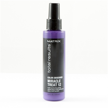 Matrix Texture Results Color Obsessed Miracle Treat 125 ml