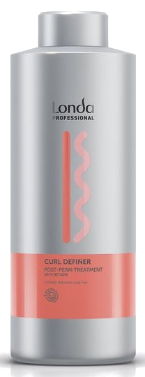 Londa Lc Curl Definer Post-Perm Treatment 1L