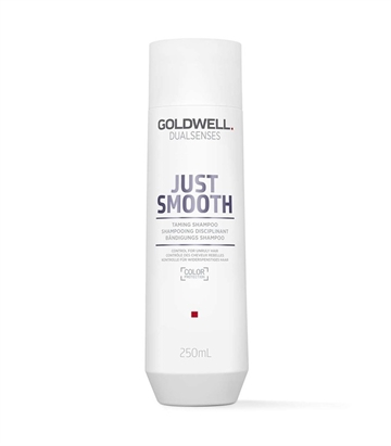 Goldwell Dual Senses Just Smooth Shampoo 250ml Control For Unruly Hair