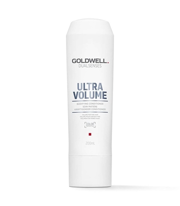 Goldwell Dual Ultra Volume Bodifying Conditioner 200ml