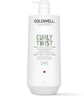 Goldwell Dual Curly Twist Hydrating Conditioner 1L