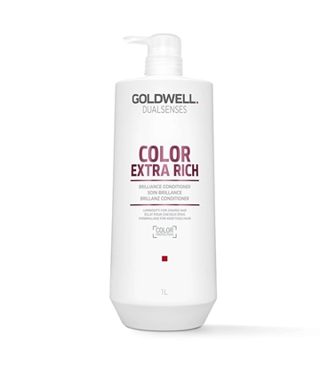 Goldwell Dual Color Extra Rich Brilliance Conditioner 1L