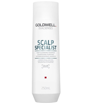Goldwell Dual Senses SS Deep Cleansing Shampoo 250ml For All Hair Types