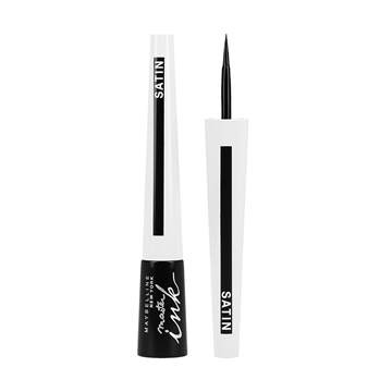 Maybelline Master Ink Satin 01 Black 9G