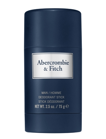Abercrombie & Fitch First Instinct Blue Men Deo St 75gr