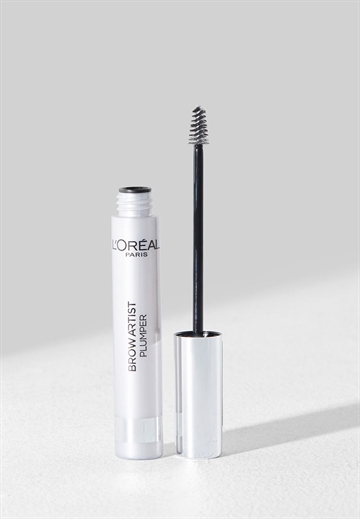 L'Oréal Paris Make-Up Designer Brow Artist Plumper - Transparent - Wenkbrauwmascara ögonfransmascara