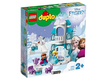 LEGO DUPLO Princess TM 10899 Frozen Ice Castle