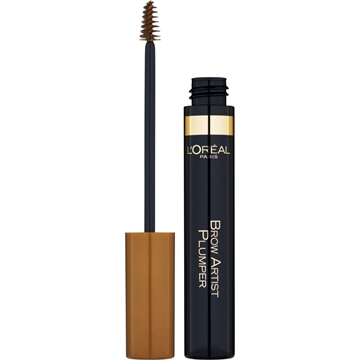 L'Oreal Paris Make-Up Designer Brow Artist Plumper - Light/Medium - Wenkbrauwmascara ögonbrynsmascara Blond