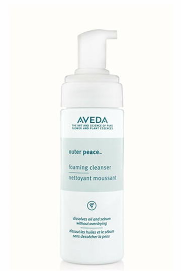 Aveda Blemish Relief Outer Peace Foaming Cleans 125ml