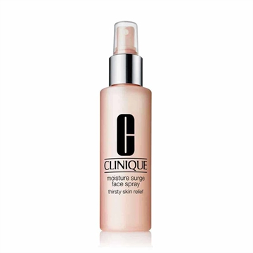 Clinique Moisture Surge Face Spray 125ml For All Skin Types