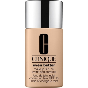 Clinique Even Better Make Up SPF15 30ml nr.CN10 Alabaster
