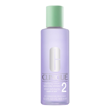 Clinique Clarifying Lotion 2 400ml Dry Combination