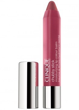Clinique Chubby Stick Intense Moisturizing Lipbalm 3Gr Nr.03 Mightiest Maraschino