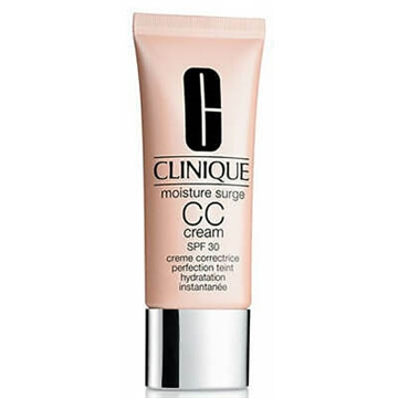 Clinique Moisture Surge 40ml CC Cream Medium Spf30