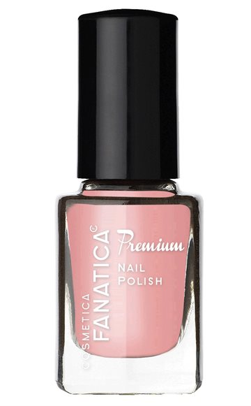 Fanatica Nail Polish Rose Bright 129
