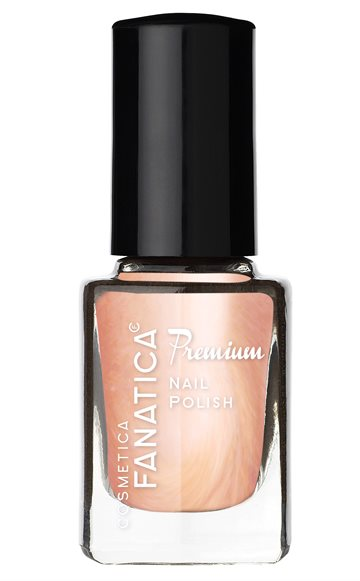 Fanatica Nail Polish Gold Rose 130