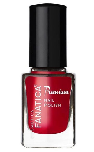 Fanatica Nail Polish Bordeaux 217
