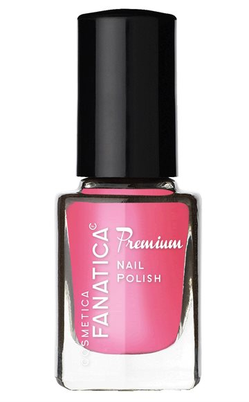 Fanatica Nail Polish Power Pink 224