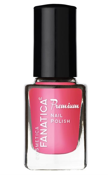 Fanatica Nail Polish Perfect Pink 225