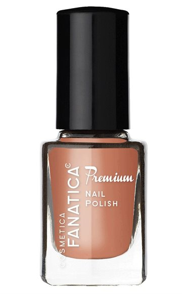 Fanatica Nail Polish Old Rose 228