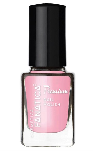 Fanatica Nail Polish Flower Rose 236