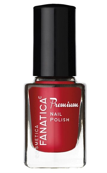 Fanatica Nail Polish Bloody Mary 238
