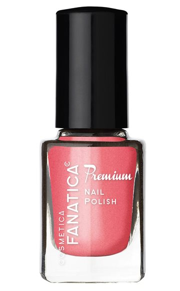 Fanatica Nail Polish Party Pink 301