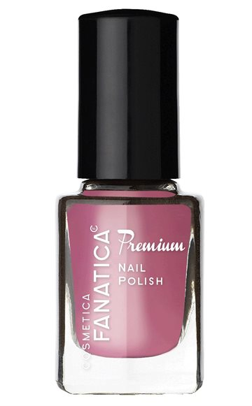 Fanatica Nail Polish Purple 310