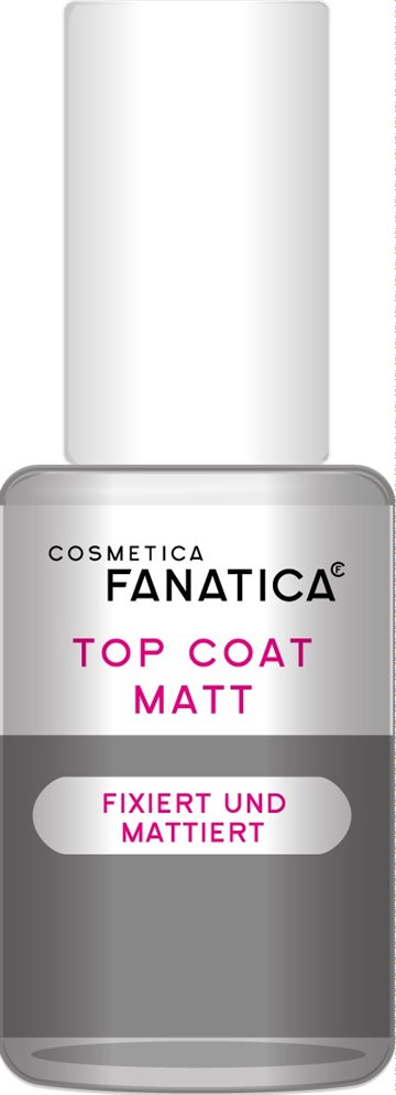 Fanatica Top Coat Mat