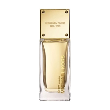 Michael Kors Sexy Amber Eau De Perfumes Spray 50ml