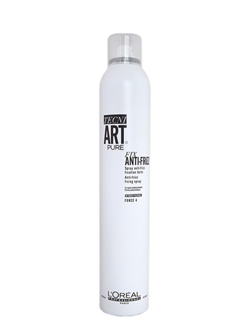 L'Oreal Care & Styling TECNI ART FIX ANTI-FRIZZ PURE 400ML