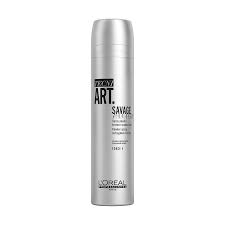 L'Oreal Care & Styling Tecni Art Savage Panache 250ml