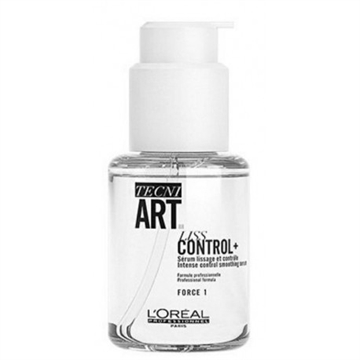 L'Oreal Care & Styling Tecni Art Liss Control+ 50ml