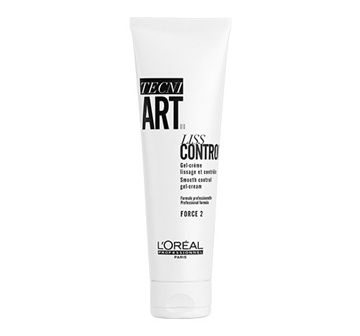 L'Oreal Care & Styling Tecni Art Liss Control 150ml