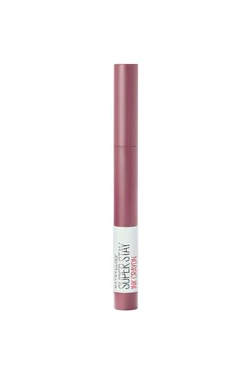 Maybelline Superstay Ink Crayon 25 Stay Exceptional