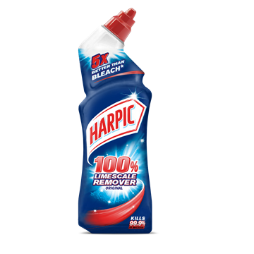 Harpic Original 750ml