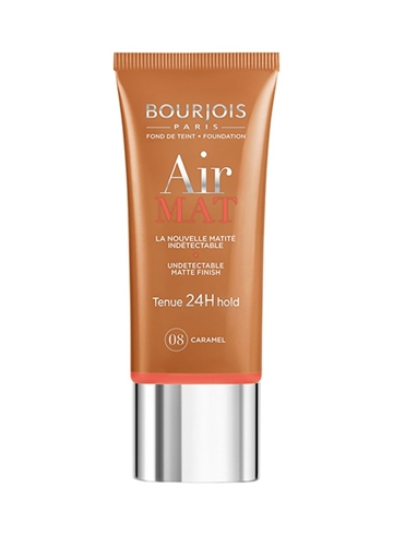 Bourjois Air Mat Foundation 08 Caramel 30ml