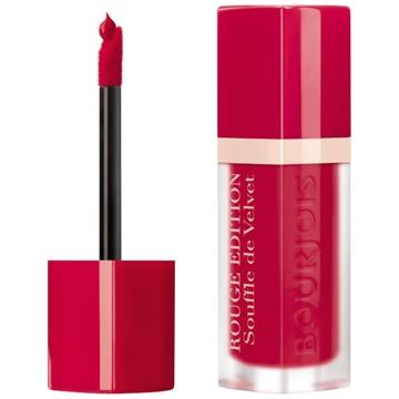 Bourjois Paris Lipstick Rouge Edition Balm Comfort 10Hr 7.7ml Plum Plum Pidou (Nr.07) Sheer Matte