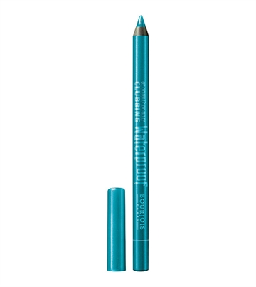 Bourjois Contour Clubbing Waterproof 63 Sea Blue Soon 1,2G