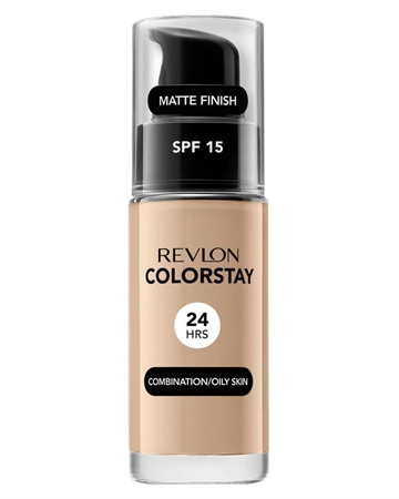 Revlon Makeup Colorstay Softflex Combi/Oily Nr.350 30ml