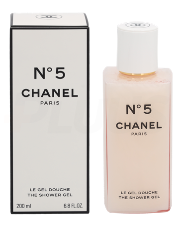 Chanel No 5 The Shower Gel 200ml